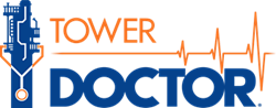 TOWER DOCTOR® service logo